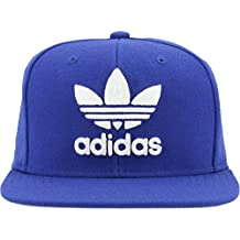 adidas Originals – Hombres De Cadena Snapback Cap 1ad4c87d43d