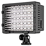 Best Cámaras digitales de baja luz Olympus - NEEWER CN-216 216pcs LED Dimmable panel ultra alta Review
