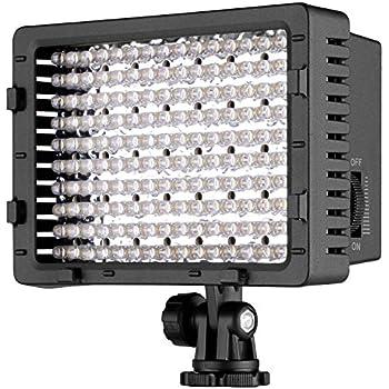 216 Canon Neewer Reflexamp; Lumière Nikon Led Caméscope Panasonic 13w Appareil Photo Pour Photographie Cn Samsung Vidéo Lampe Pentax Sony fYb7yg6