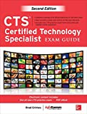 Image de CTS Certified Technology Specialist Exam Guide, Second Edition