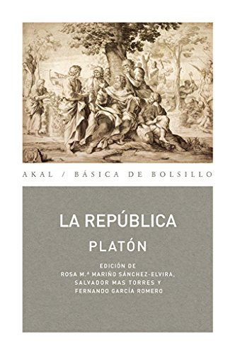 La República (Básica de Bolsillo)