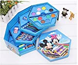 #10: Stylo Hub​ 46 Pieces Micky Art Craft Kit