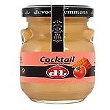 Devos lemmens sauce cocktail 124g - Prix Unitaire - Livraison Gratuit En France métropolitaine sous 3 Jours Ouverts