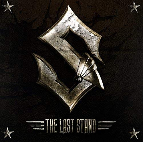 The Last Stand (Limited Edition Box-Set CD-LP-DVD) -