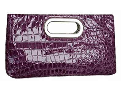 Sac à main Vernis violet, TA152