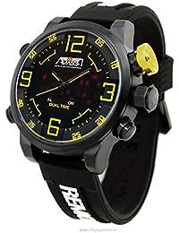 Aviador AV-1166 Osprey Hombre Quarzo Cuarzo Japonés Reloj