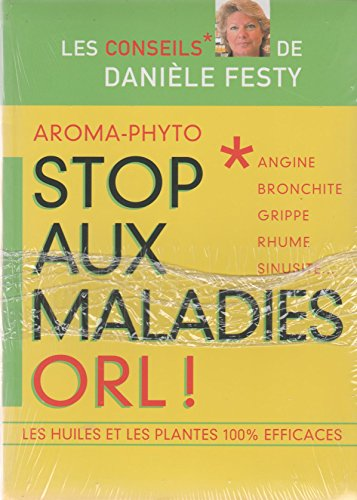 Stop aux maladies ORL !