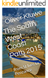 The South West Coast Path 2015: from St Ives to Penzance
