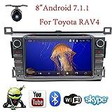 22,9cm Android 7.1Quad Core 1024600DVD de voiture GPS WiFi Modèle pour BMW E90Saloon (2005–2012) prise en charge vidéo Full HD 1080p écran/Mirror Link/OBD/DAB/FM/AM/USB/Bluetooth/miroir Lien avec CANBUS et Camera (pas de DVD/CD)