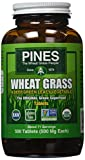 Pines International Wheat Grass - 500 mg...