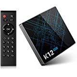 Bqeel K12 Pro Octa-Core S912 2GB/32GB eMMC Bluetooth 4.1 Android 6.0 4K*2K Wifi 2.4G 5G Ethernet Gigabit 100/1000M Android TV Box