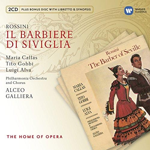 Rossini : Le Barbier de Séville