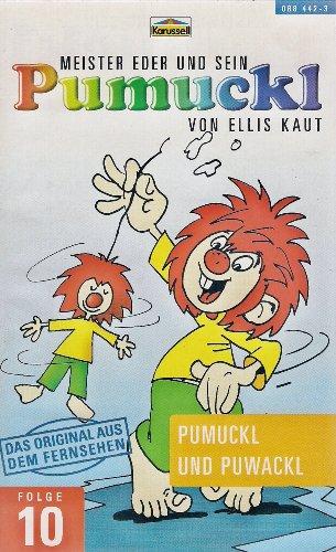 Meister Eder und sein Pumuckl 10: Pumuckl und Puwackl