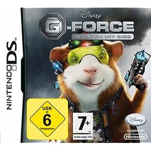 G-Force – Agenten mit Biss [Software Pyramide]