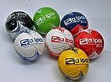 Alpas Mini-Fussbälle / Miniball Keine Farbauswahl Möglich