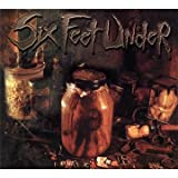 Six Feet Under: True Carnage (Audio CD)
