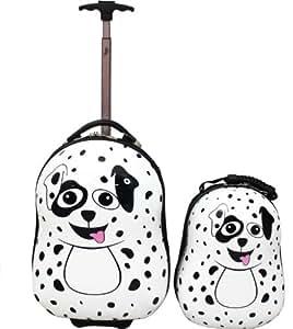 Brehme  Kindergepäck Cuties  Dalmatiner