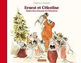 Noël chez Ernest et Célestine - Format Kindle - 9782203145603 - 3,99 €