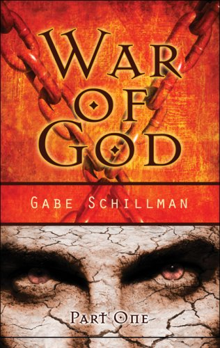 War of God Cover Image