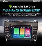 "Autoradio Krando ANDROID 7.1 8"" TOUCH SCREEN AUTORADIO PER KIA SOUL 2014+ CAR MULTIMEDIA NAVIGATION WITH GPS BLUETOOTH"