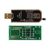 igo3D USB TTL Programmer CH341A Series Routing Burner Chip 24 EEPROM BIOS Writer 25 SPI Flash Module Board
