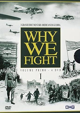 The We And The I - Why we fight - I grandi documentari