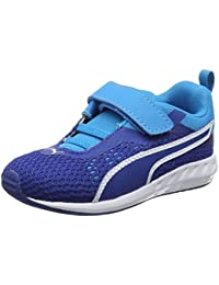 Puma Unisex-Kinder Flare 2 V Inf Low-Top