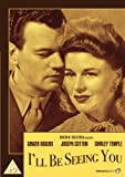 I'll Be Seeing You [1944] [DVD]