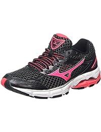 Mizuno Wave Connect 3, Chaussures de Running Compétition Femme
