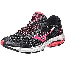 Mizuno Wave Connect 3 - Zapatillas de Running Mujer