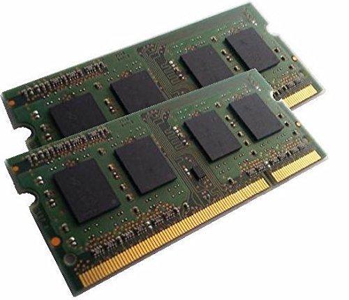 2 Stück 1GB = 2GB Speicher für HP Compaq Pavilion dv4016AP