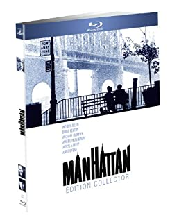 Manhattan [Édition Digibook Collector + Livret] (B006CWM6TI) | Amazon price tracker / tracking, Amazon price history charts, Amazon price watches, Amazon price drop alerts
