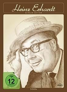 Heinz Erhardt - Schelm-Edition [9 DVDs]