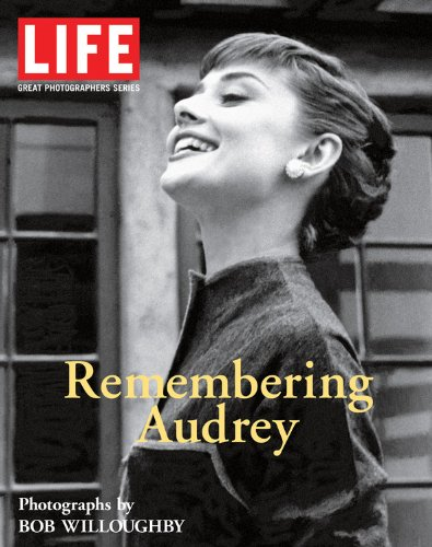 Remembering Audrey (Life) /Anglais (Great Photographers Series)