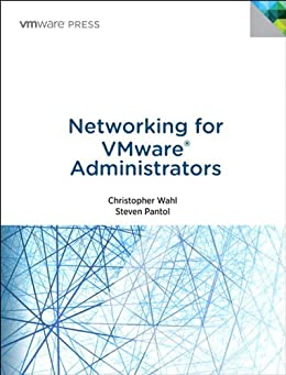 Networking for VMware Administrators (VMware Press Technology) von [Wahl, Christopher, Steve Pantol]