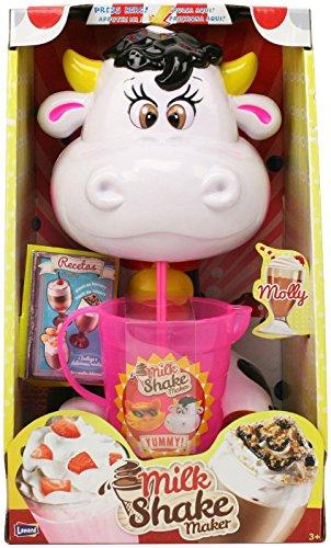 Preisvergleich Produktbild Molly der Kuh-Milchshake-Hersteller