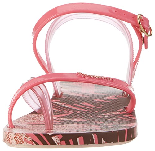 Ipanema Fashion Sand Iv Fem, Tongs Femme Mehrfarbig (pink)