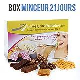 REGIME BOX 21 jours 63 produits + cure ménopause + offerte