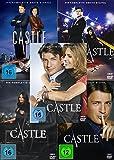 Castle Staffel 1-5 (27 DVDs)