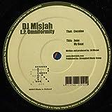 DJ Misjah - E.P. Omniformity - ReRun Records - RR001