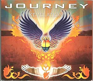 JOURNEY REVELATION