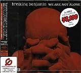 Songtexte von Breaking Benjamin - We Are Not Alone