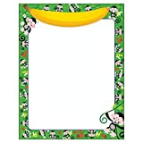 Trend Enterprises Monkey Mischief Learning Chart (1 Piece), 17