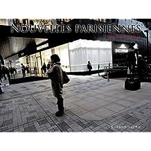 NOUVELLES PARISIENNES: Omotesando 2 (Japanese Edition)