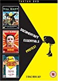 Documentary Essentials - Protest [Import anglais]