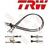 TRW Automotive AfterMarket GCH2098 Câble de frein à main