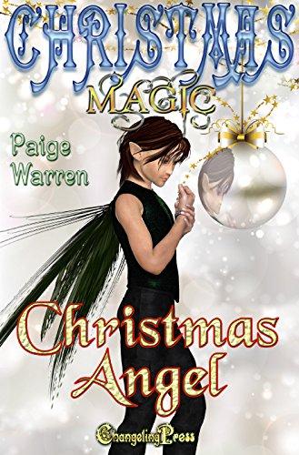 Christmas Angel (Christmas Magic)