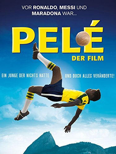 Pelé: Der Film Cover