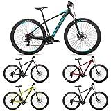 ORBEA MX 60 XL 29 Zoll MTB Fahrrad 21 Gang Rad Aluminium Mountain Bike Herren Damen