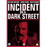 Incident On A Dark Street